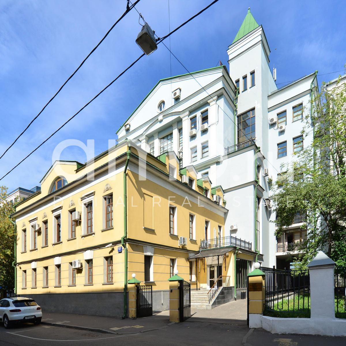 Аренда офисов от собственника Гончарный проезд коммерческая недвижимость г.сергиев п